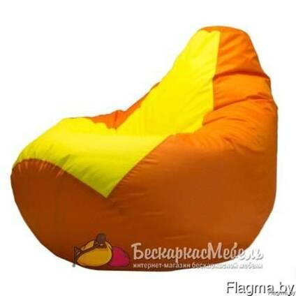 Кресло-груша Солнечная Lite