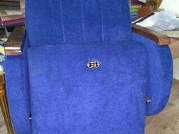 Кресло ПМ-1-2 для кинотеатров и театров, для актовых залов