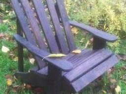 Кресло садовое - фото 2