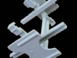 Крестики для стеклоблоков