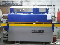 Кромкооблицовочный станок felder g500 2010г. (Австрия) б/у
