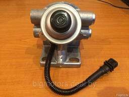 Кронштейн фильтра с подкачкой и подогревом ST-CX15030-2...