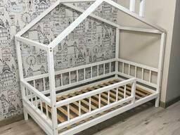 Кровать-домик Nicol 6