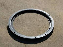 Круг поворотный прицепа 2ПТС-4,5 2ПТС-6,5 Z-образный