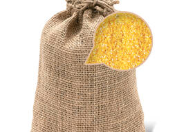 Крупа кукурузная №5