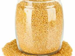 Крупа пшеничная дроблёная №2