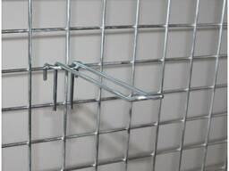 Крючки для торговых и складских помещений