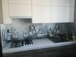 Кухонный фартук(стеновая панель)