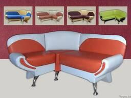 Кухонные уголки, столы, банкетки, стулья. - фото 2
