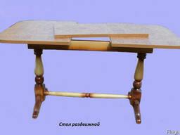 Кухонные уголки, столы, банкетки, стулья. - фото 3