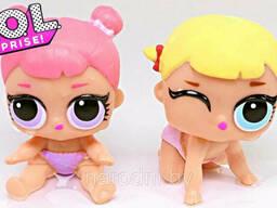 Кукла LQL Surpris LIL Sisters