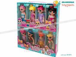 "Кукла ""LQL Surprise"" (арт 9294)"