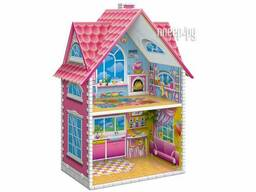 Кукольный домик Десятое Королевство Dream House Вилла 03632