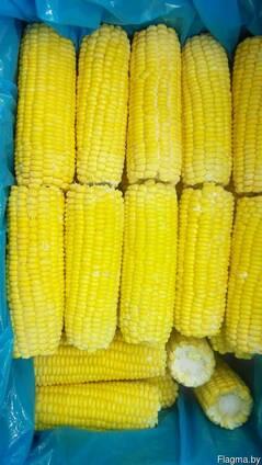 Кукуруза замороженная десертная пр-ва Индия