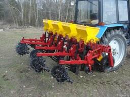 Культиватор для междурядной обработки почвы КОН