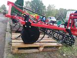 Культиватор сплошной обработки с катком 3,2 метра - фото 3