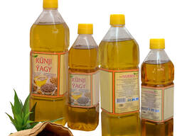 Кунджутное масло