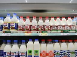 Купим Молочные продукты и другие продукты питания