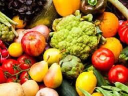 Купим Овощи, фрукты, ягоды , и другие продукты питания