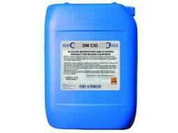 Купить Дезинфицирующее средство ДМ-СИД (DM-CID) с моющим эфф