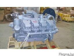 Купить двигатель 7511