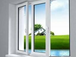 Купить окна ПВХ.Двери. Рассрочка. Ошмяны и район