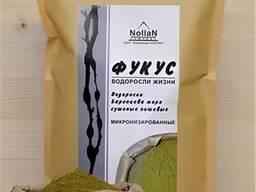 Купить водоросли фукус микронизированные оптом от 25кг