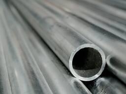 Куплю - алюминиевую трубу АМГ5; АМГ6. Ф20х2,5