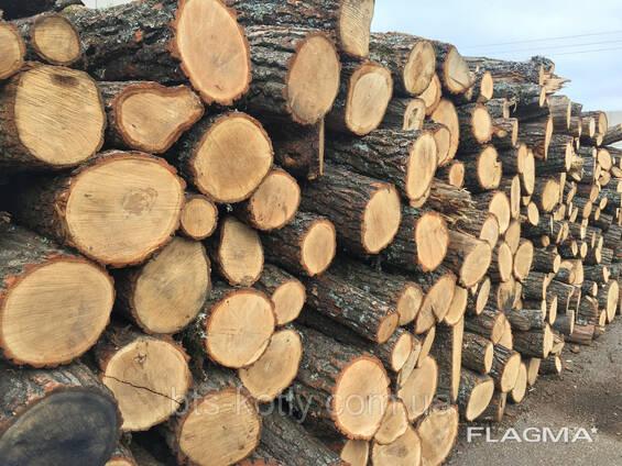 Куплю кругляк на дрова дуб, граб, ясень.