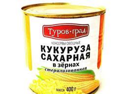 Куплю кукурузу Туровщина