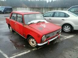 Куплю любой автомобиль на утилизацию!!!