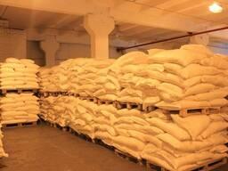Сахар белый , в мешках по 50 кг. , оптом, происхождение РФ, Казахстан.