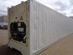 Куплю рефрижераторный контейнер