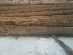 Куплю техсырьё и лес круглый в Брестской области