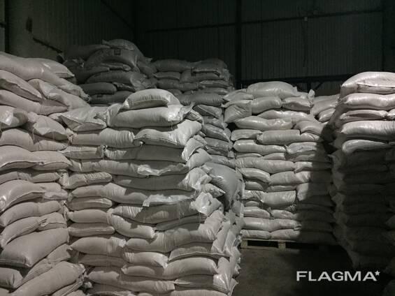 Куплю зерно и комбикорма