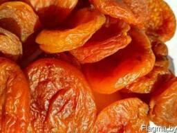 Курага (абрикос сушеный) 1 сорт