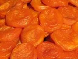 Курага (абрикос сушеный) высший сорт