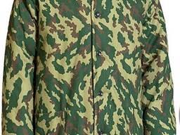 Куртка КМФ утепленная