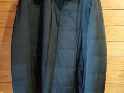 Куртка мужская зимняя р.62