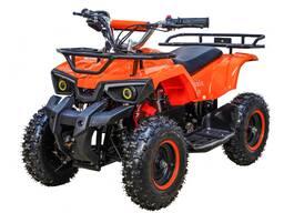 Квадроцикл электрический MMG ATV E008 800W