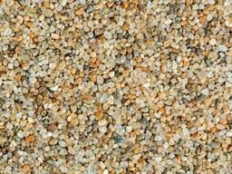 Кварцевый песок мм