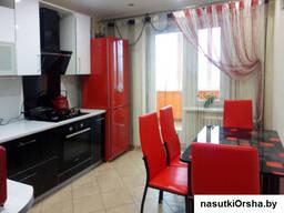 Квартира посуточного проживания в Орше