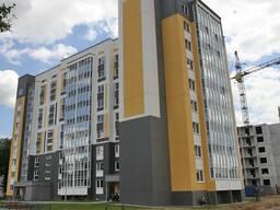 Квартиры в новостройках г. Барановичи (застройщик Стройтрест № 25) с дисконтом.