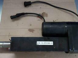 Кзк-10-0701380-01 электромеханизм бункера