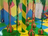 Лабиринт, карусель для детской комнаты - фото 4