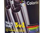 Эмали, лаки, краски, грунтовки, клея(enamels, paints, varnishes, glues, primers) - фото 7