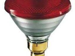 Лампа инфракрасная 175Вт Helios (Польша)