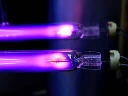 Лампы УФ В-спектра