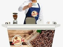 Latte. by - франшиза кофейни