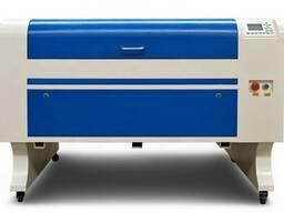 Лазерный станок 1080-100w